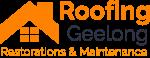 Roofing Geelong Logo