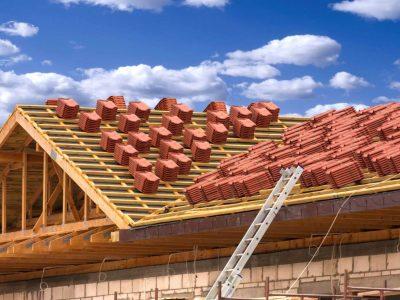 roof retiling